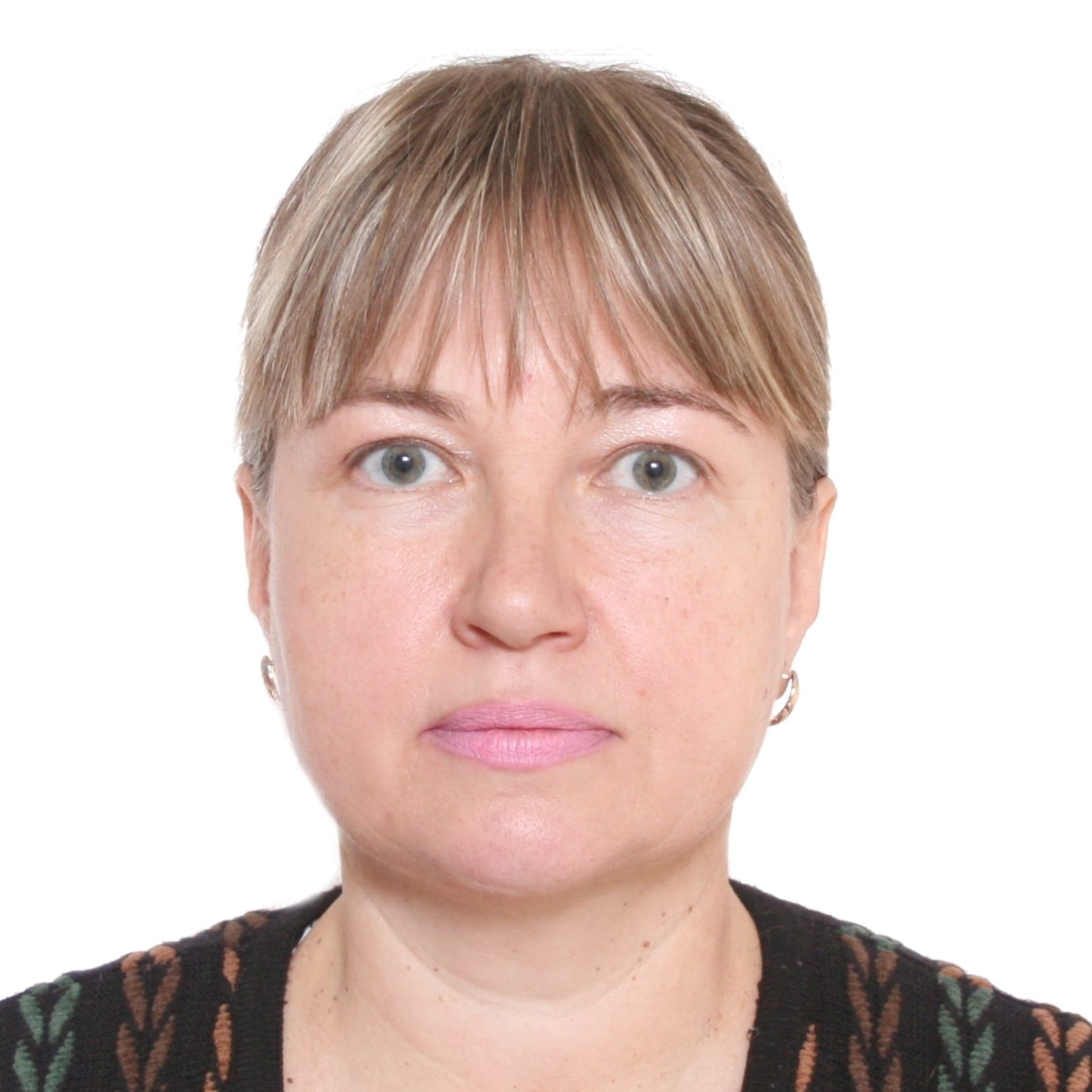 Elena Rodionova