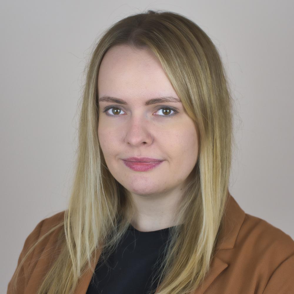 Svetlana Shilkina