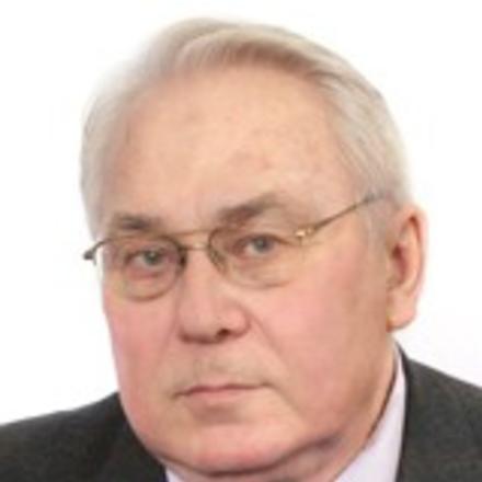 Evgeny Tarasov