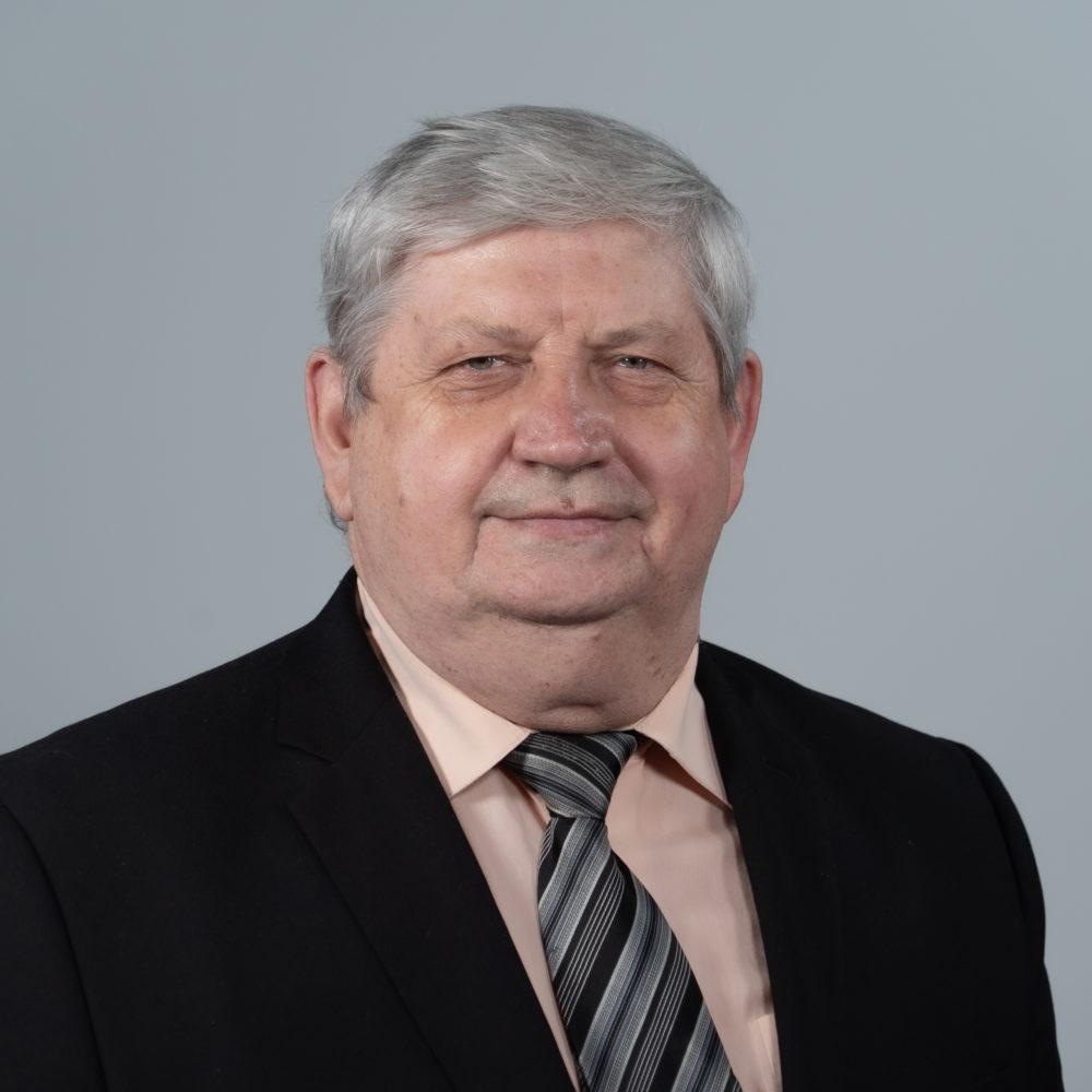 Alexander Vostroknutov