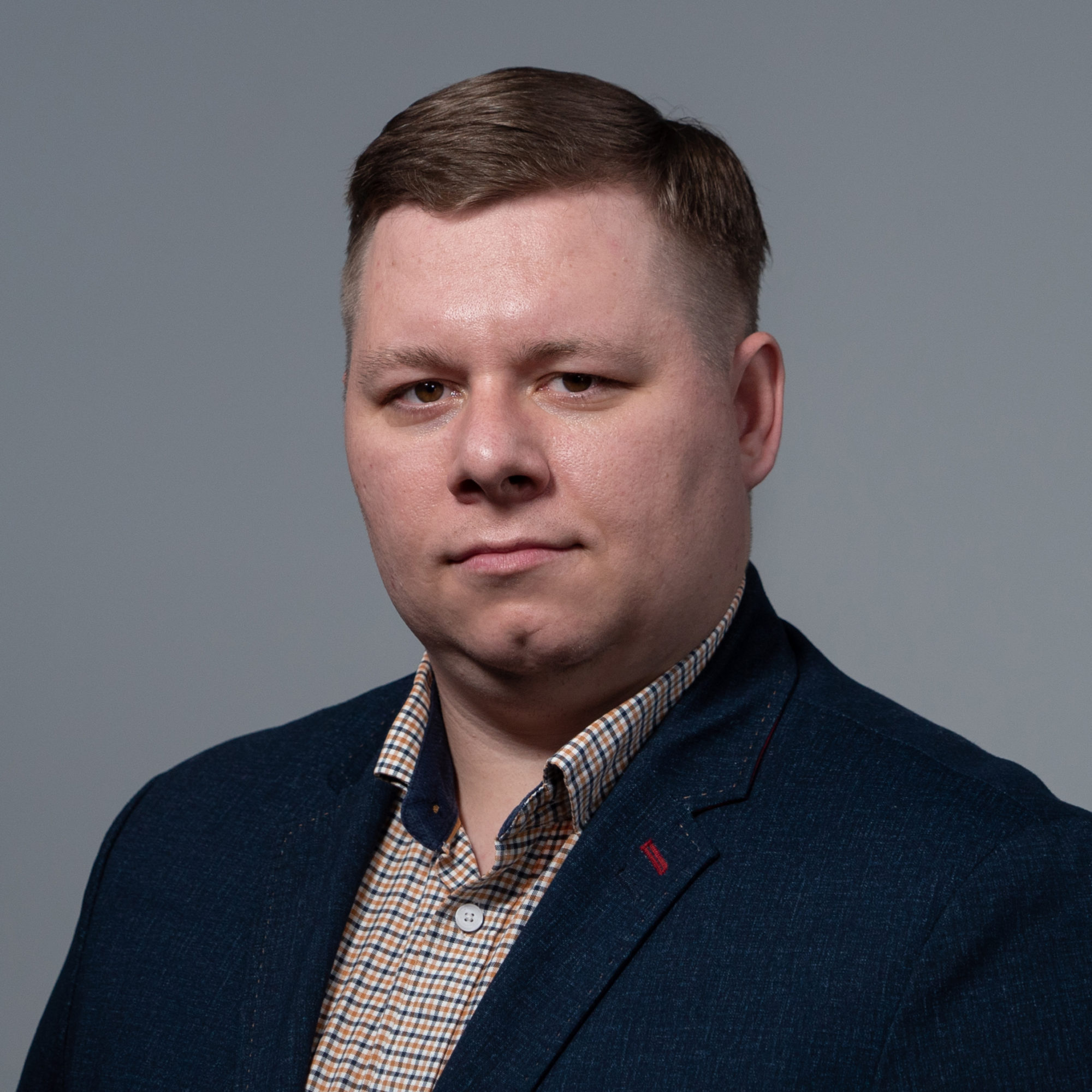 Alexey Zaslavsky