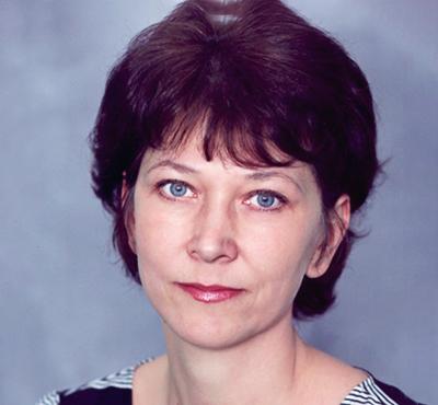 Svetlana Sanina