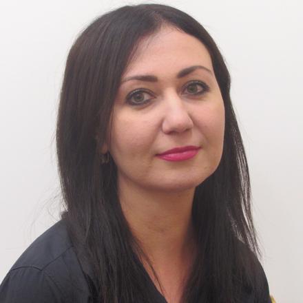 Olga Chozgian