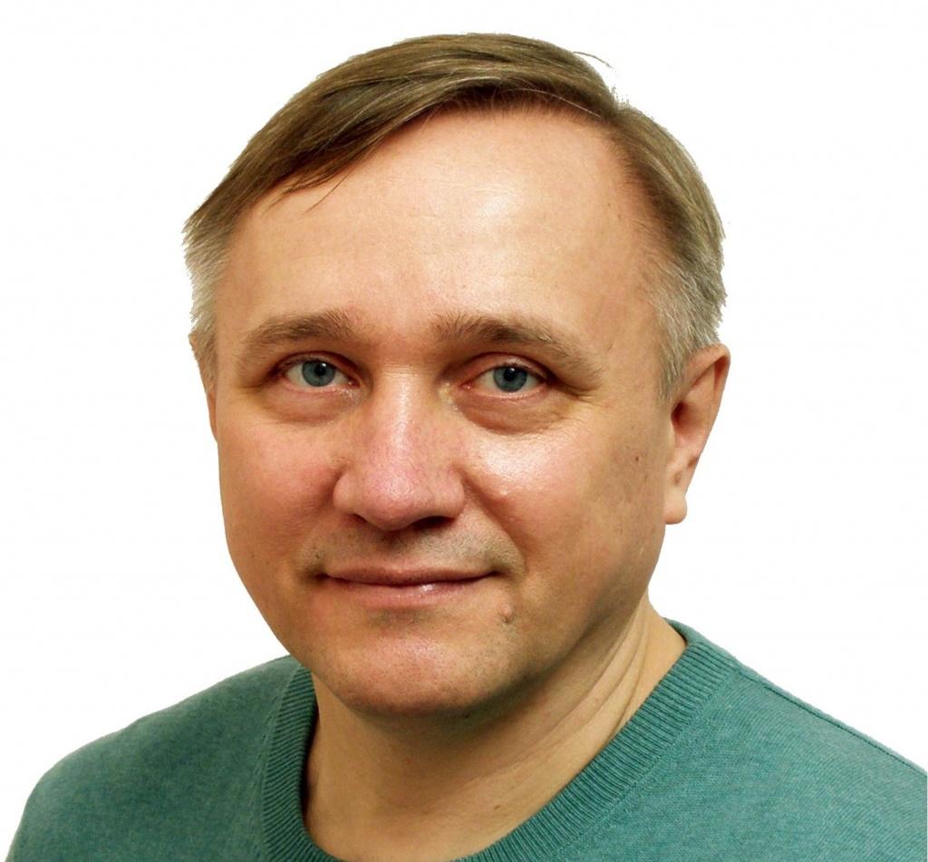 Konstantin Ulyashev