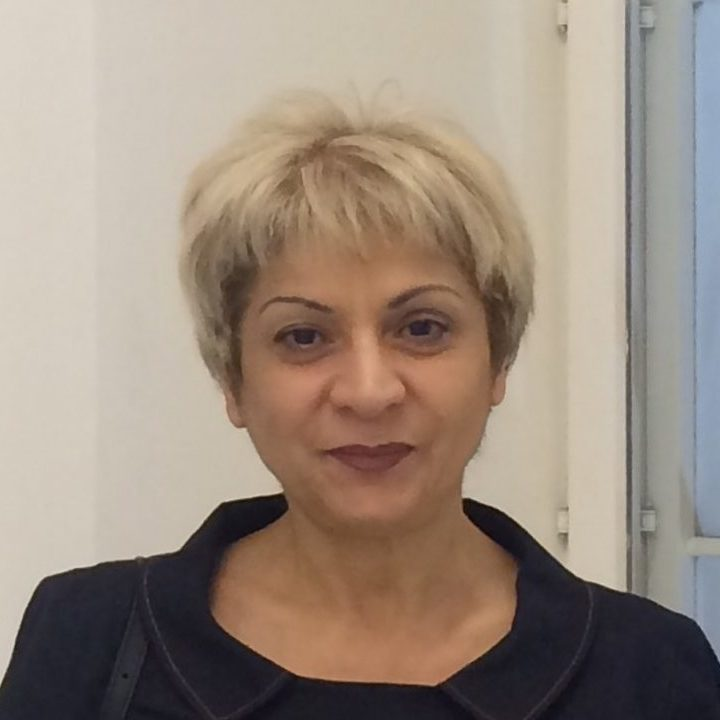 Elya Khachatryan