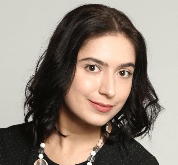 Valeria Markova