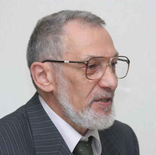Vadim Rozin