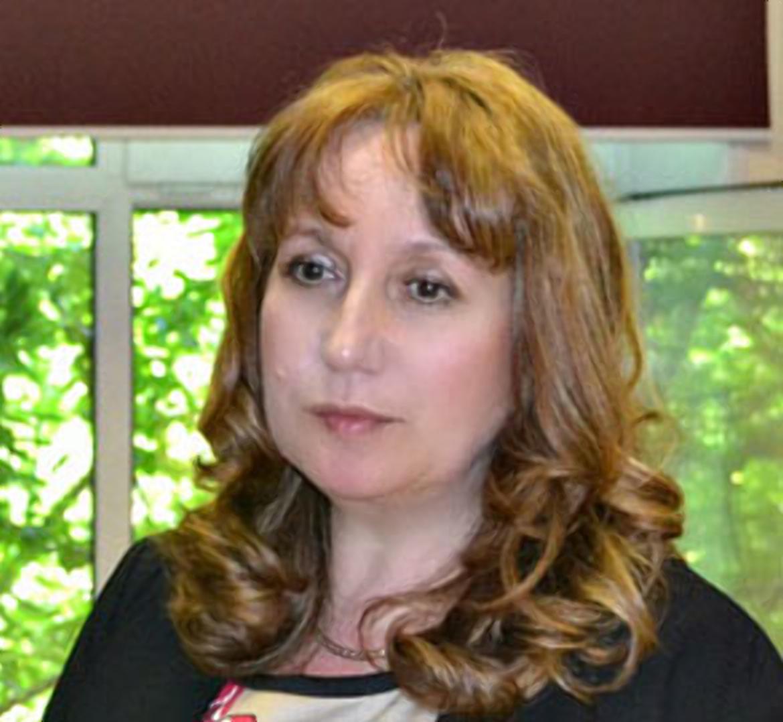 Tatiana Sergeeva