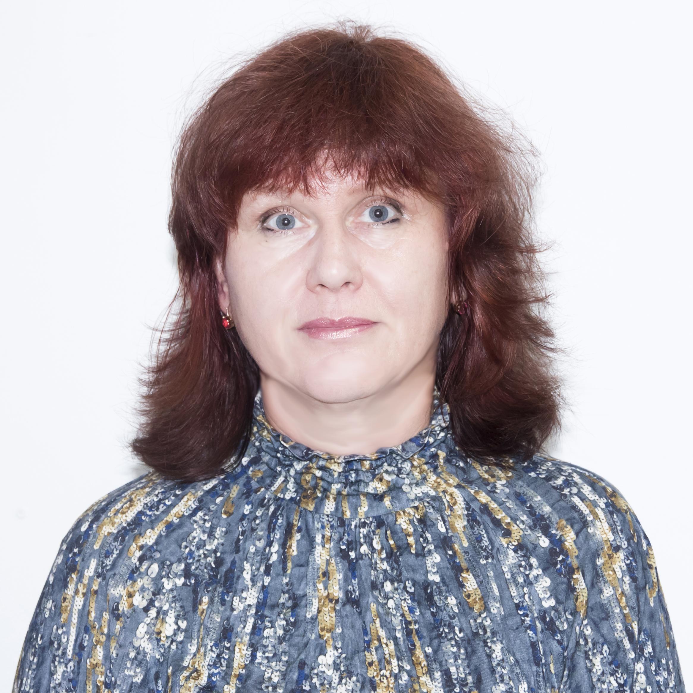 Ekaterina Yakushina